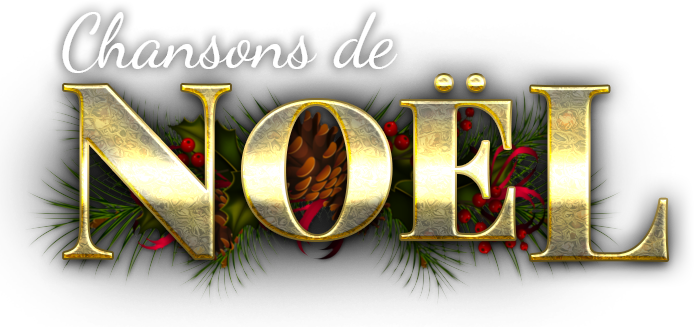 Paroles de chansons de Noël
